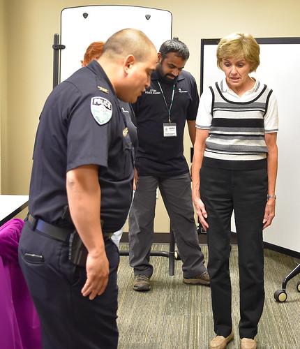 2019 Citizen Police Academy - Week 3 - 4