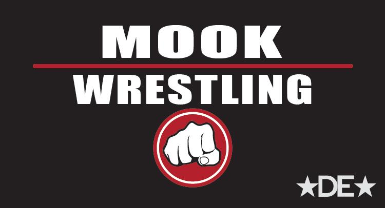 Tillamook Mooks Wrestling Gear