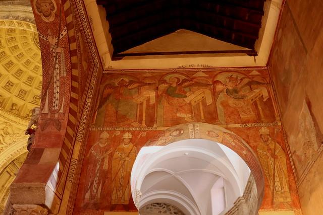 Museo de los Concilios Toledo