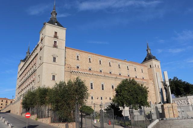 Monumentos que ver en Toledo