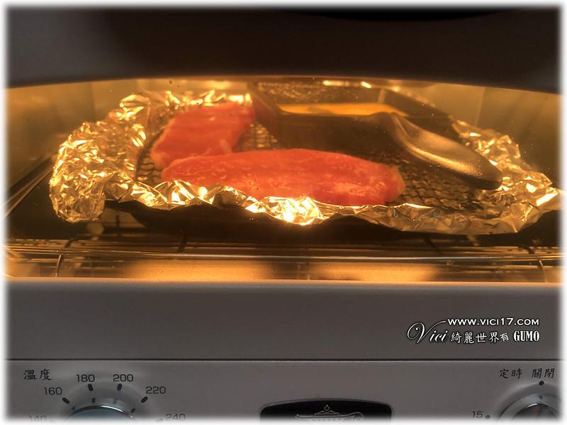 阿拉丁烤箱107