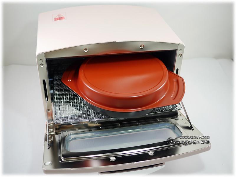 阿拉丁烤箱014