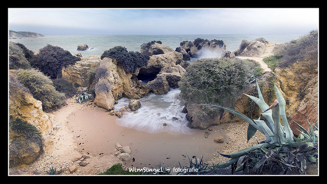 Algarve privestrandje 2019