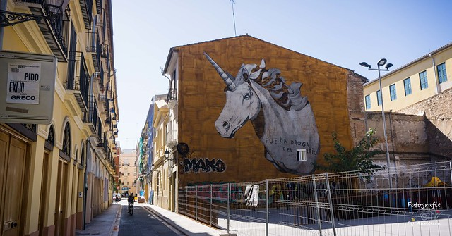 Streetart Valencia 3