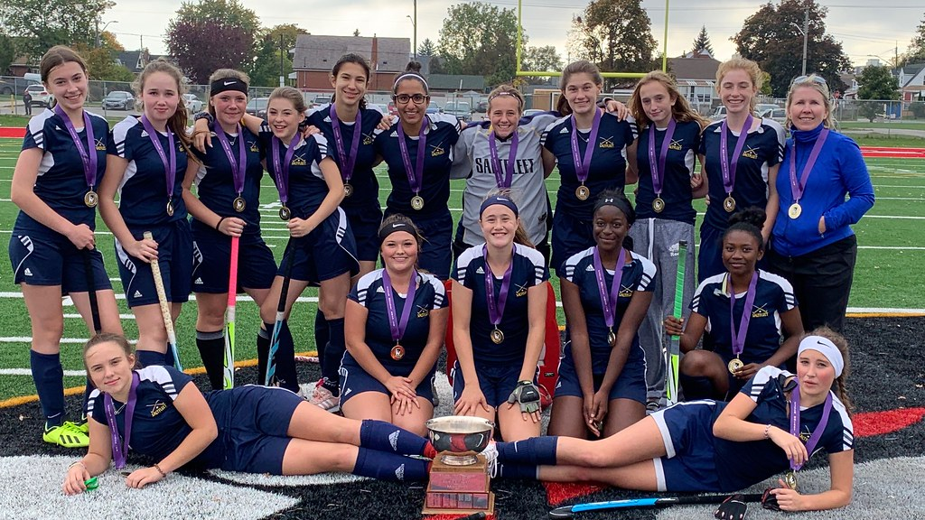 2019-20 Field Hockey Championship