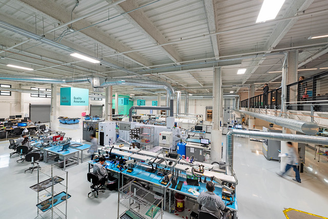 Tempo Automation Factory
