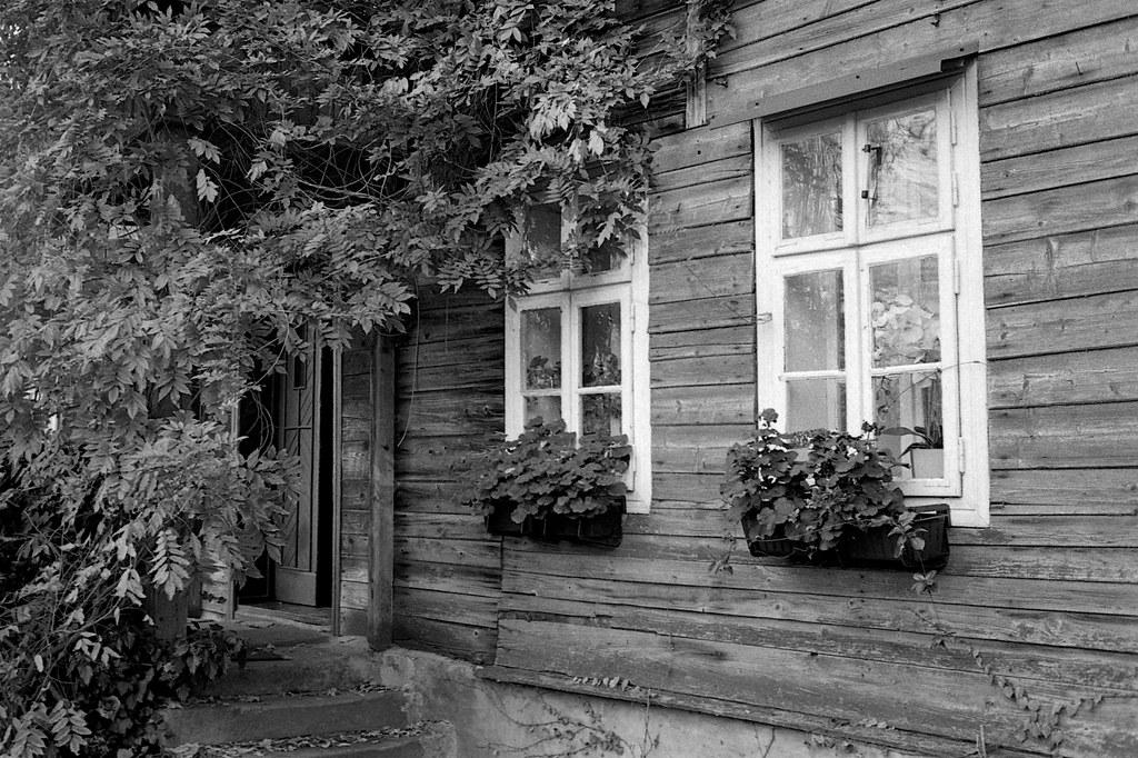 Dom na Starym Mieście / House in the Old Town