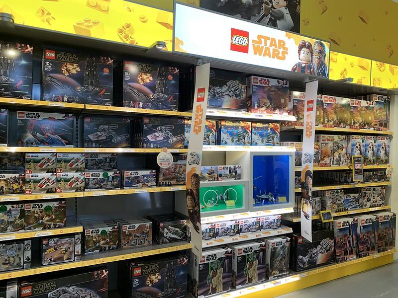 LEGO Star Wars 50% Sale