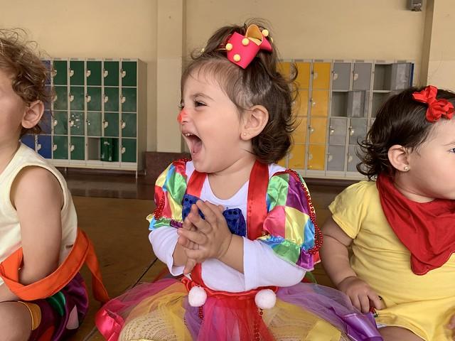 Semana da Criança | Educação Infantil