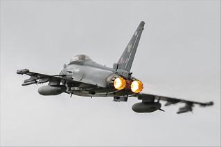Eurofighter Typhoon FGR4 - 14