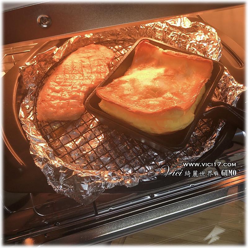 阿拉丁烤箱105