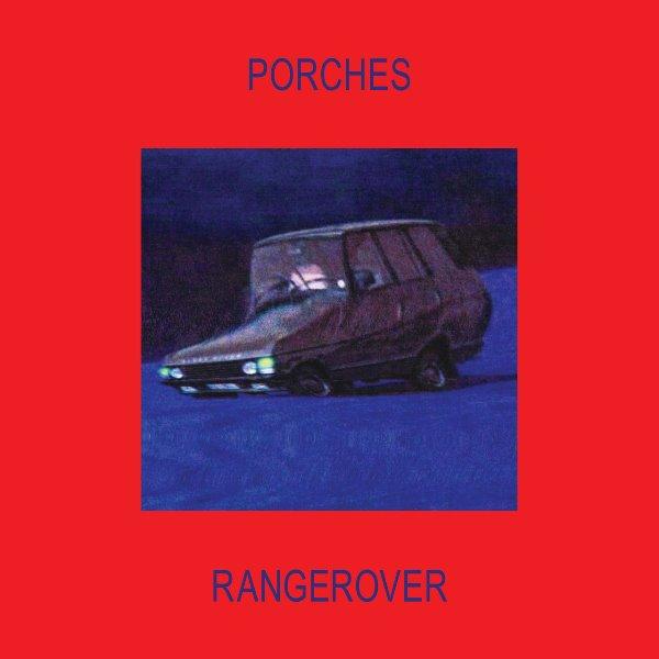 Porches - Rangerover