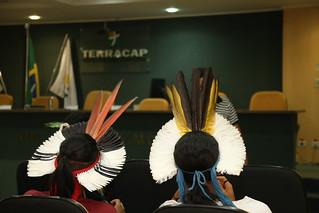 Acordo com tribos indígenas permitirá conclusão da via W9 no Noroeste
