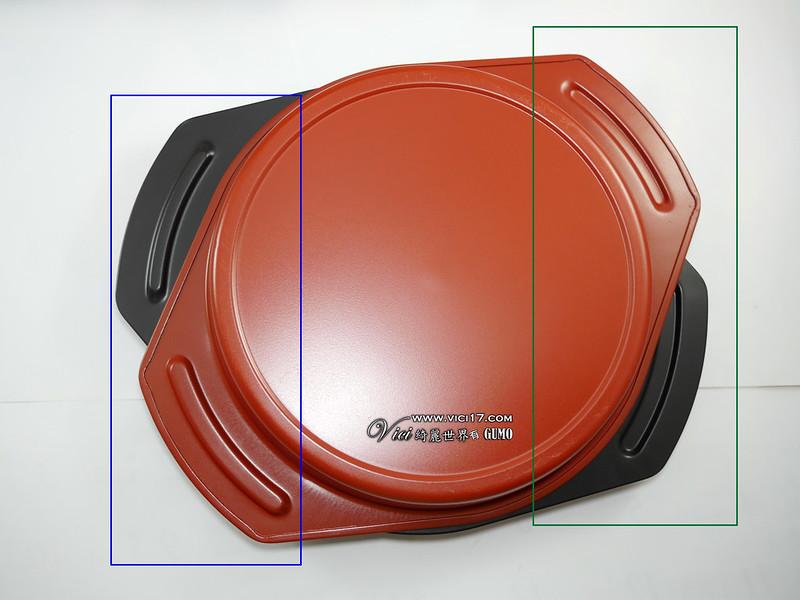 阿拉丁烤箱041