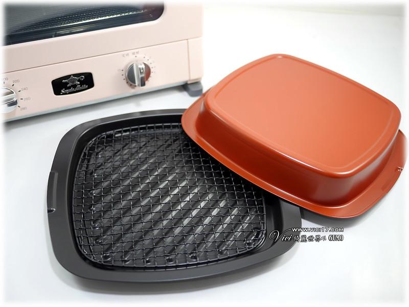 阿拉丁烤箱064