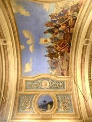 Reggio Emilia, chiesa di San Francesco da Paola