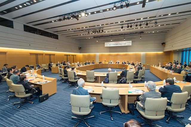 Japan-2014-11-18-Europe Leadership Forums