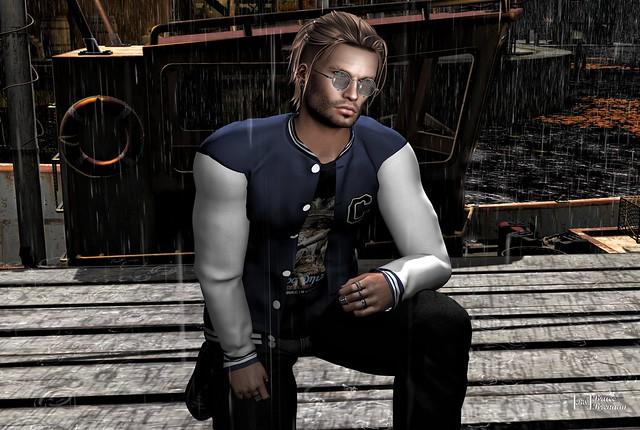 Fisher Man 649