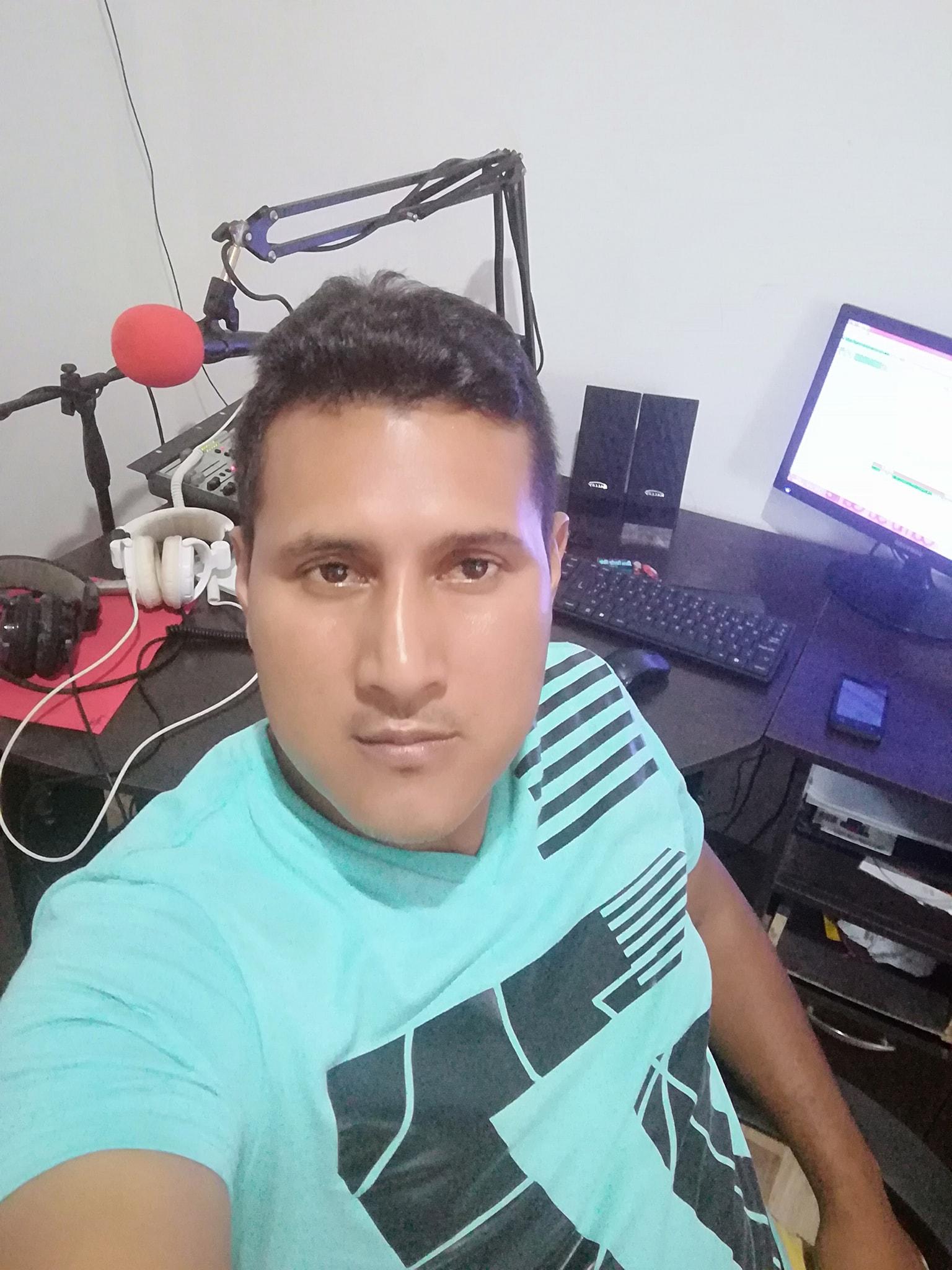 Javier Córdoba Chaguendo (Facebook).