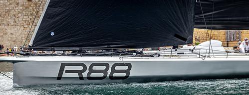 Rambler R88
