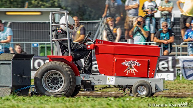 Light Compact Diesel Alphen 2019