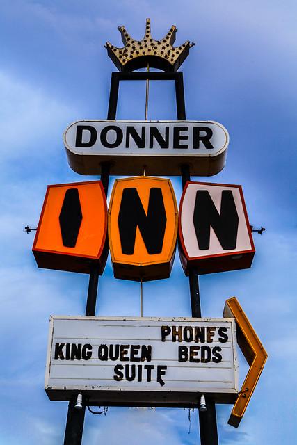 Donner Inn