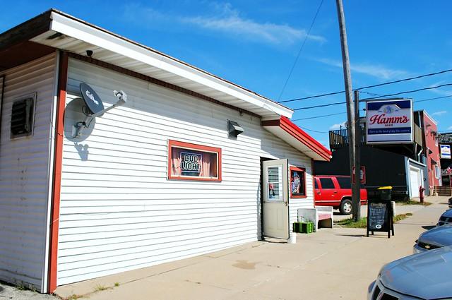 2nd Shot - Fennimore, Wisconsin
