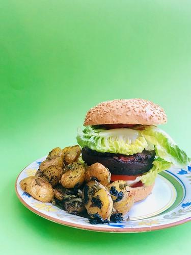 årstiderna organic vegan foodbox, food ambassador, august 2019 -
