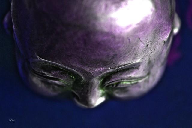 Conscience supérieure - Higher consciousness