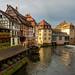 Urlaub im Schwarzwald - Tag 10 - In Straßburg