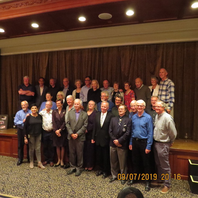 MD'74 45th Reunion - September 6-7, 2019