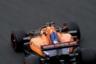 2019 Formula1 Japanese Grand Prix FP1,FP2