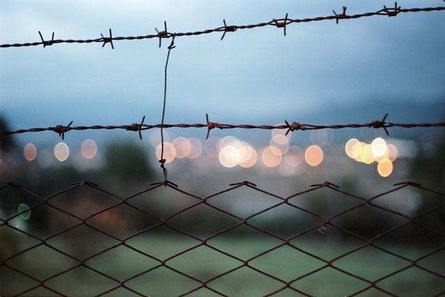 La gabbia