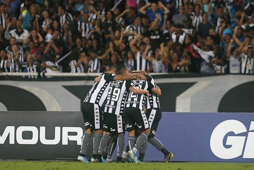Botafogo x CSA - 21/10/2019