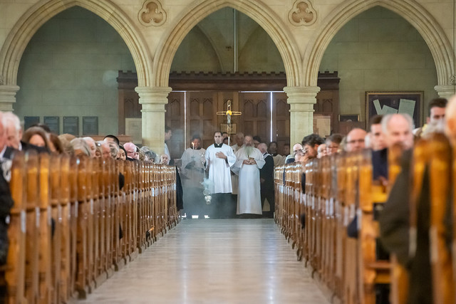 Episcopal Ordination of Most Rev Shane Mackinlay, Eighth Bishop of Sandhurst