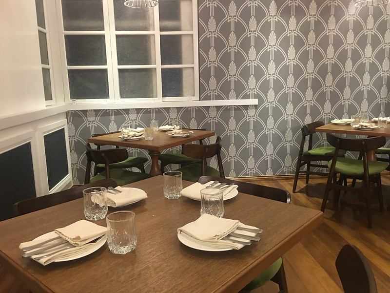 1950 Restaurant, Valencia