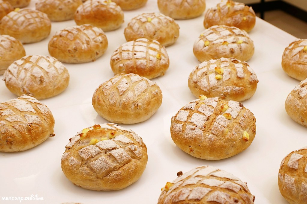 台中北屯麵包推薦 挪亞麵包工坊