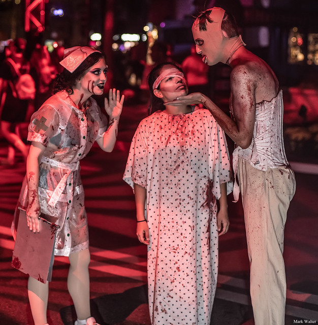 HHN 29 Halloween Horror Nights 29 HHN 2019