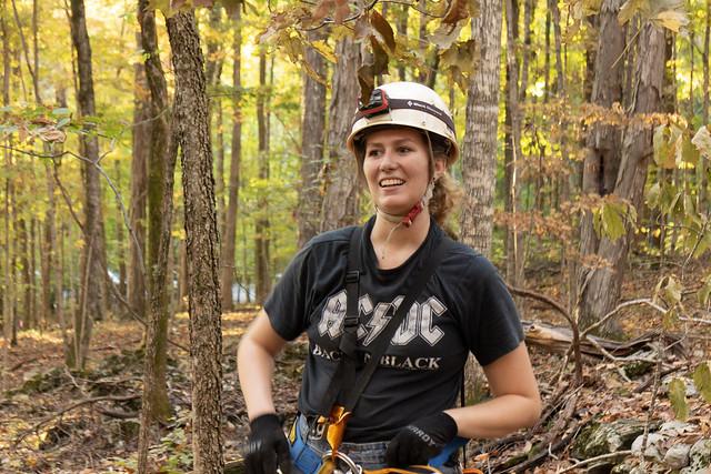 Armanda Claire Crawford 5, Secret Cave, Putnam County, Tennessee