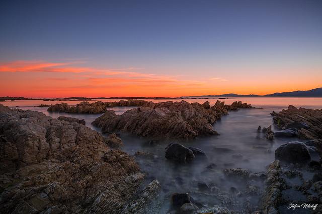 South Bay Sunset