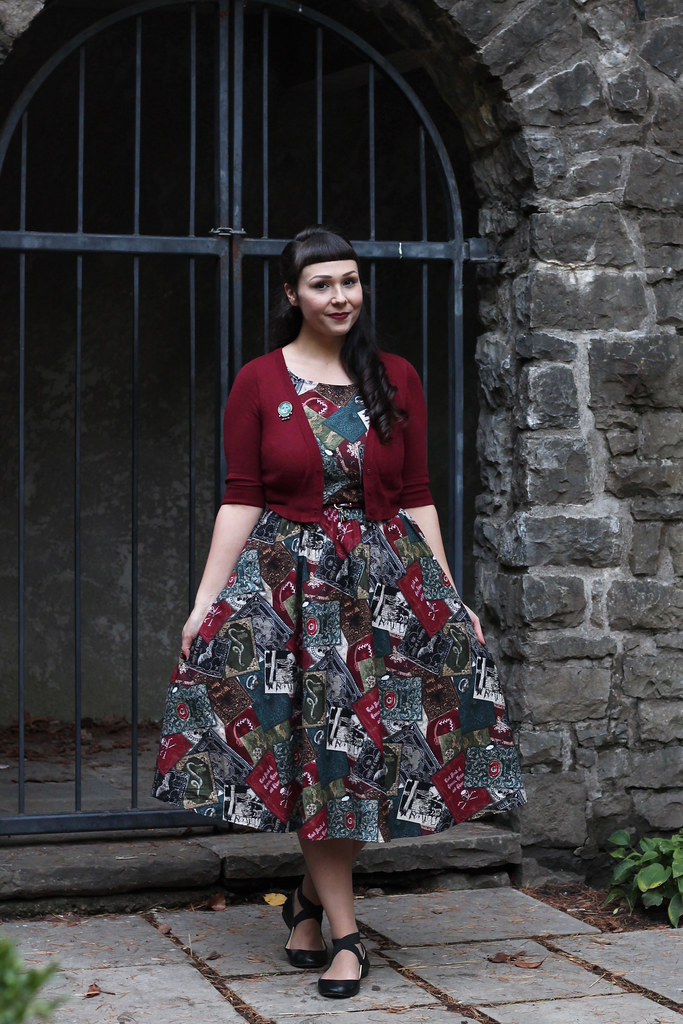 warner castle sunken garden rochester ny