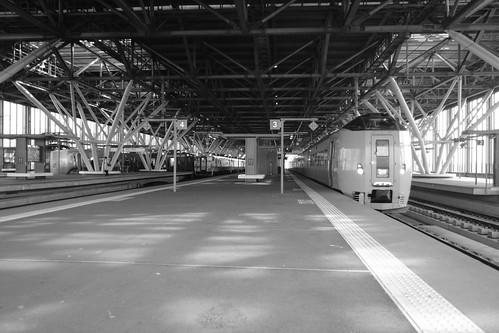 22-10-2019 Asahikawa Station (8)