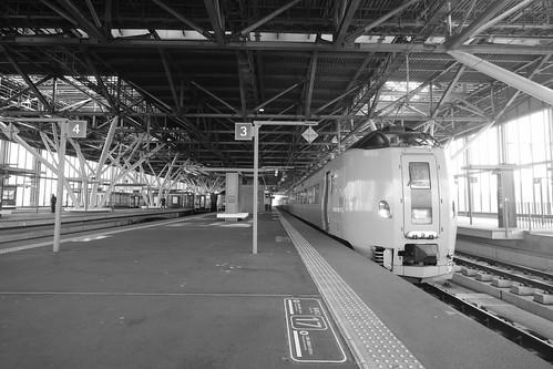 22-10-2019 Asahikawa Station (3)