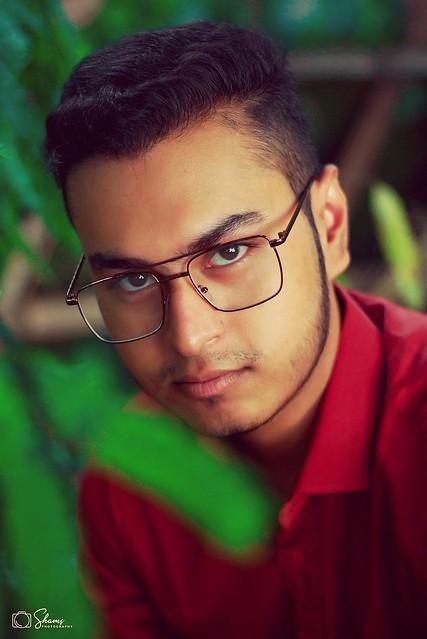 Fahim at Jaam Er Mor.