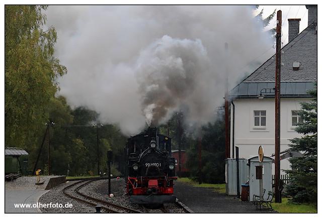 Pressnitztalbahn - 2019-05