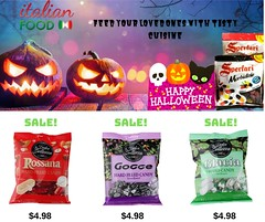 Make Your Halloween Interesting With Tasty Cuisine