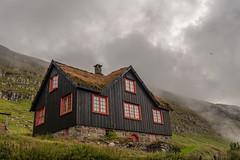 In Kirkjubøur