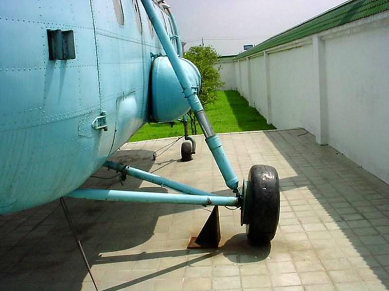 Harbin Z-6 6