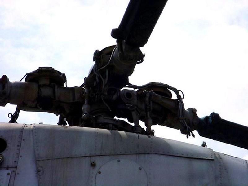 Harbin Z-6 2