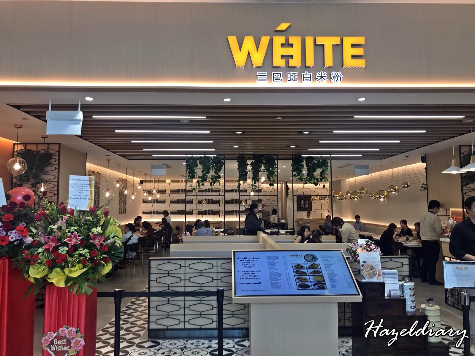 Sembawang White Bee Hoon -Suntec City-1
